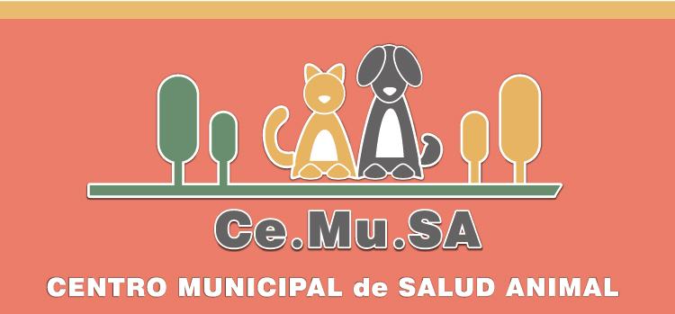 Centro Municipal de Salud Animal